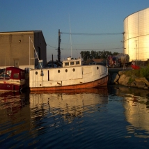 Eleanor D - Commercial Fishing Vessel
